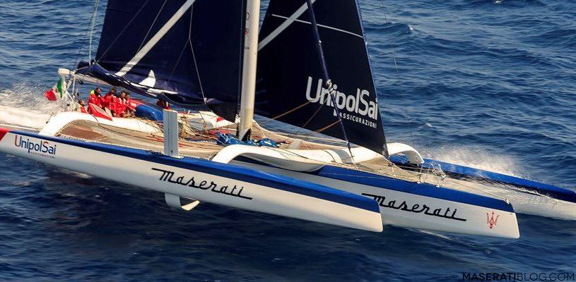 maserati-boat