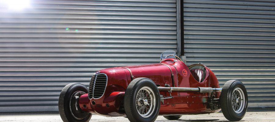 MaseratiTipo 6CM